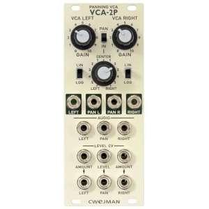Cwejman-VCA