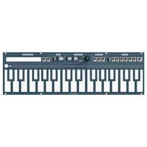 Sputnik-Multitouch-Keyboard