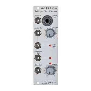 Doepfer A-119 Ext.Input/Env.Follower