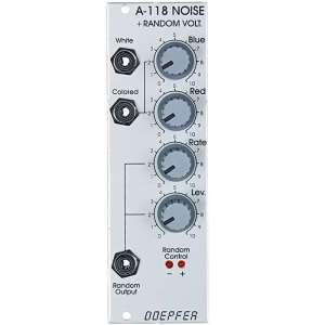 Doepfer A-118 – Noise/Random