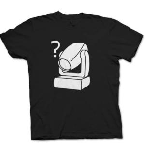 AUF - Adotta un Lucino e dagli un lavoro vero T-Shirt Front Uomo