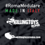 #RomaModulare - Made In Italy