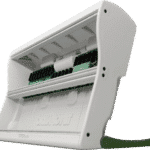 tiptop audio mantis Green Eurorack Modular Case