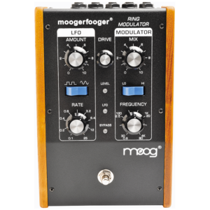 Moog Moogerfooger MF-102 Rin Modulator