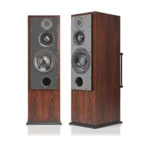 Hi-Fi Loudspeakers
