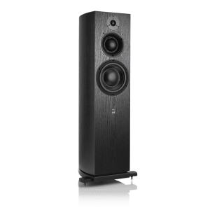 ATC HI-FI SCM40 - Cassa acustica Hi-Fi - nero