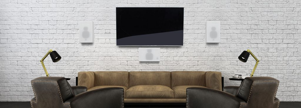 ATC HTS - Home Theater, ATC Loudspeakers