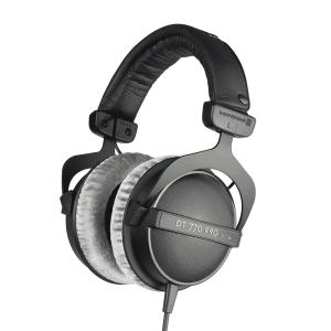 Studio Headphones for Mix and Mastering