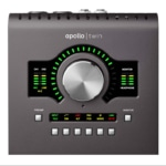 Universal Audio Twin MKII Interfaccia Audio Thunderbolt