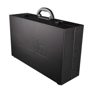 Make Noise 7U STEEL CV BUS CASE