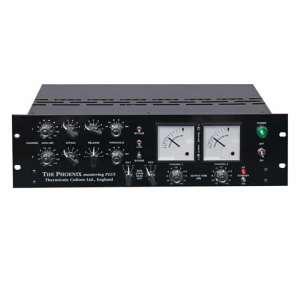 Strumentazioni Pro Audio per studi di registrazione