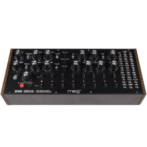 Moog Drum From Another Mother