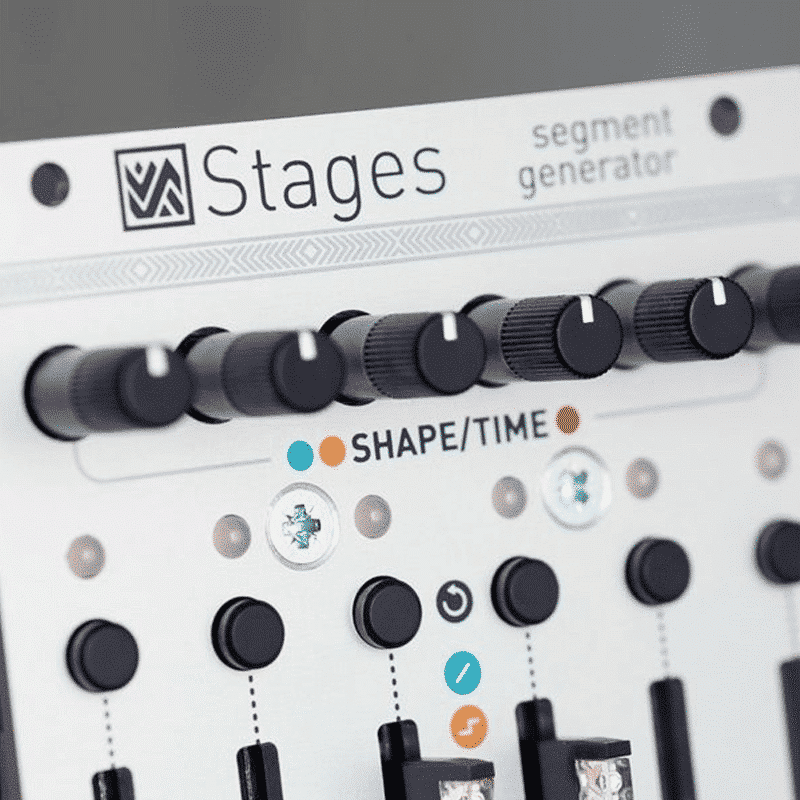 Mutable Instruments Stages2 Mutable Instruments Stages