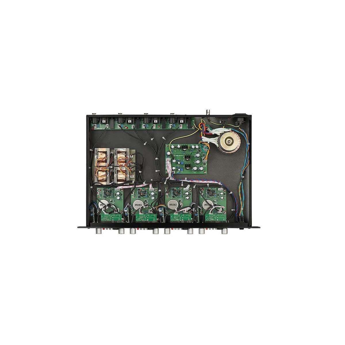 Warm Audio WA 412 03 Warm Audio WA 412