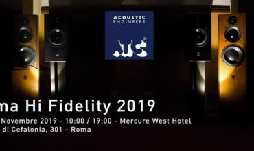 ATC Roma HI-Fidelity 2019