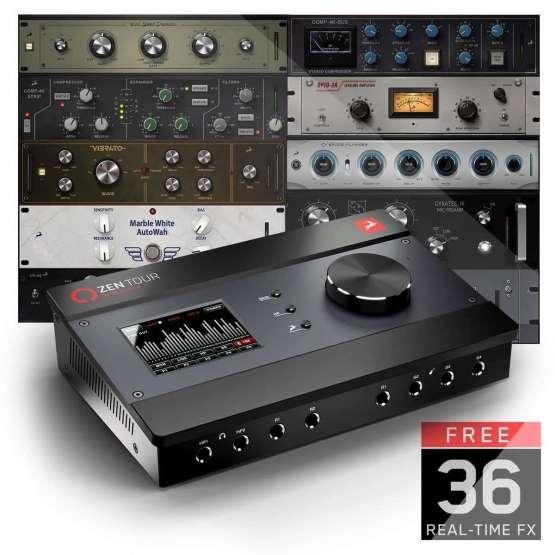 Antelope Audio Zen Tour Synergy Core 555x555 Antelope Discrete 4 Synergy Core