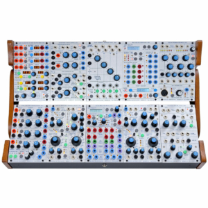 Buchla Synthesizers