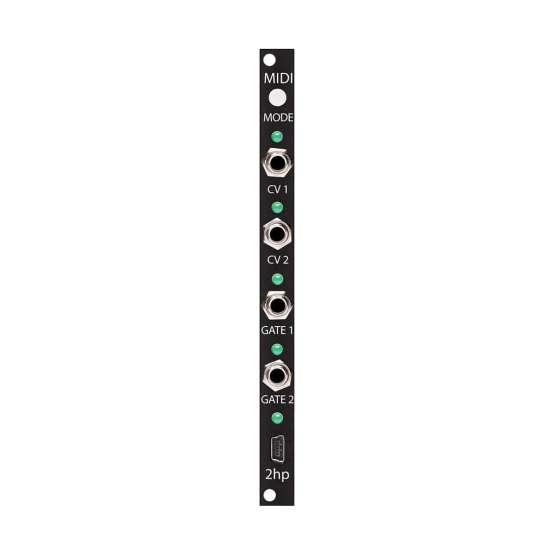 2HP MIDI Black 555x555 2HP MIDI Black