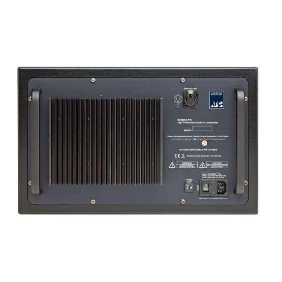 ATC SCM25A ex demo back view 555x555 ATC SCM25A (Ex demo)