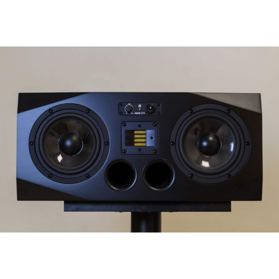 Adam A77X pair usato front view 555x555 Adam A77X pair (Used)