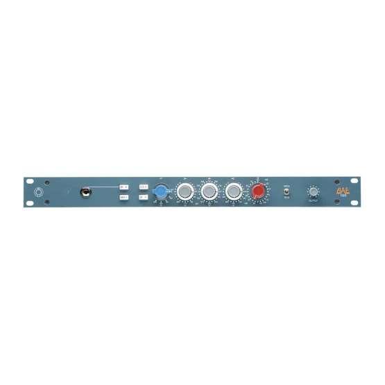BAE 1023 rackmount front view 555x555 BAE 1023 rack