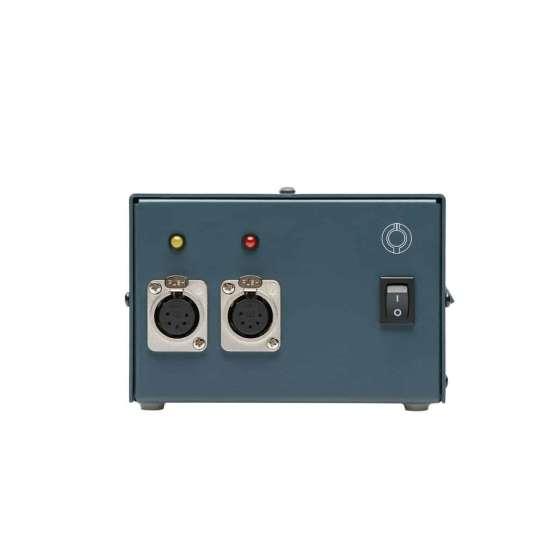 BAE 1066D rackmount PSU back 555x555 BAE 1066D rack