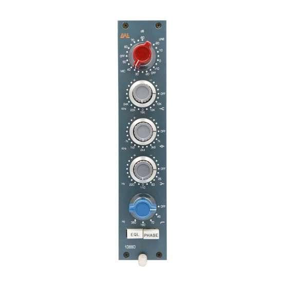 BAE 1066 module front view 555x555 BAE 1066D Module