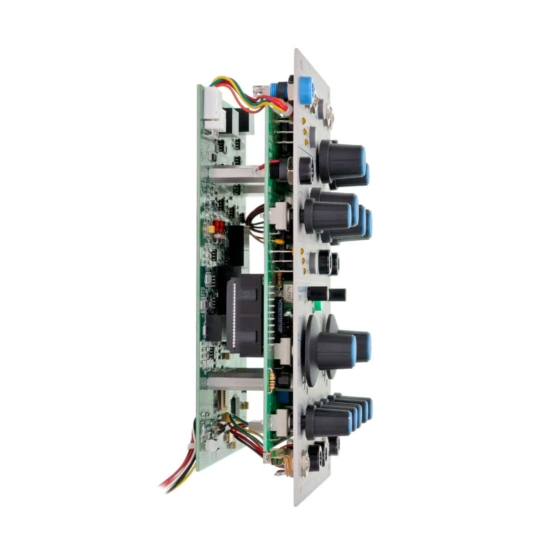 Buchla 261e side view 555x555 Buchla 261e Complex Waveform Generator