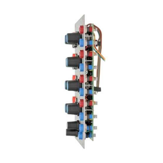 Buchla 281e side view 555x555 Buchla 281e Quad Function Generator