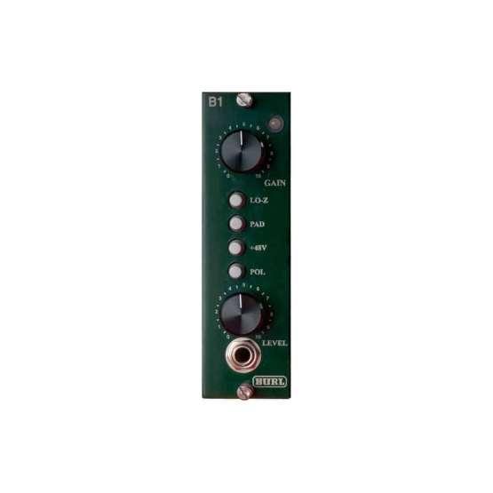 Burl Audio B1 555x555 Burl B1