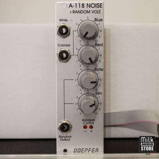 Doepfer A 118 usato 555x555 Doepfer A 118 (used)