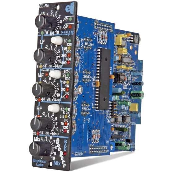 Empirical Labs EL RX DocDerr vertical 555x555 Empirical Labs EL Rx DocDerr