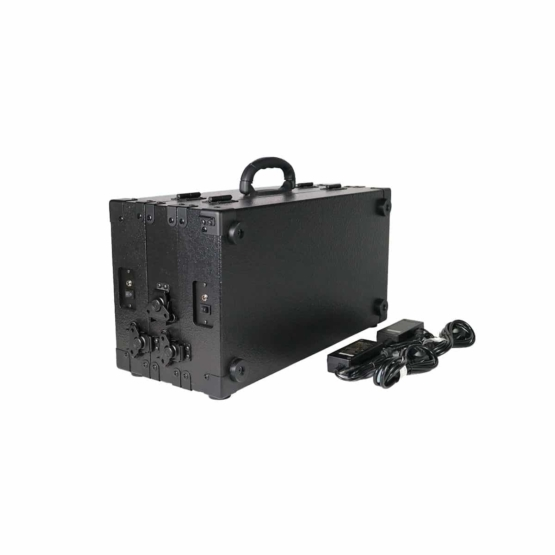 MDLRCASE 14U 126HP performer series pro included 555x555 MDLRCASE Performer Series Pro 14u/126HP (Configurable)