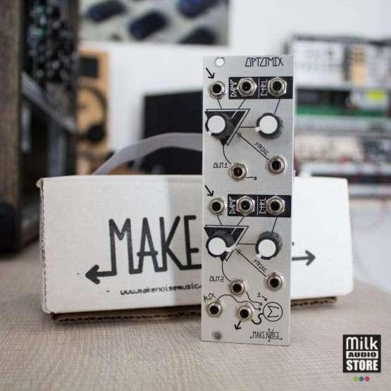Make Noise Optomix usato 555x555 Make Noise Optomix (usato)