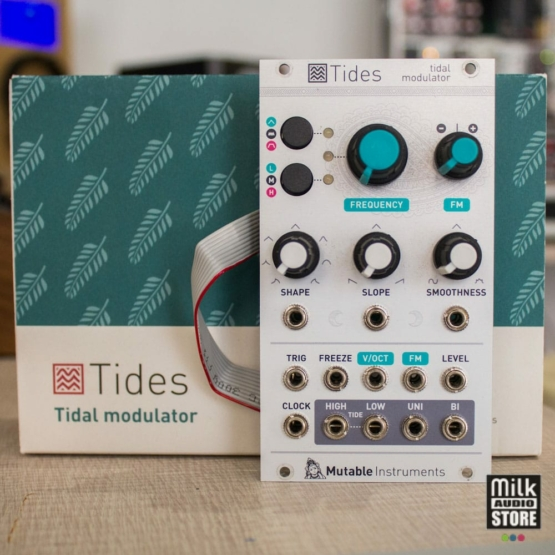 Mutable Instruments Tides usato 555x555 Mutable Instruments Tides (used)