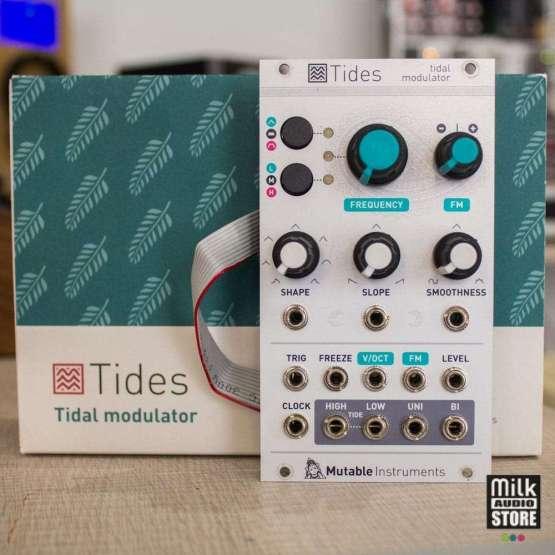 Mutable Instruments Tides usato 555x555 Mutable Instruments Tides (usato)