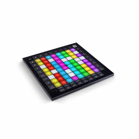 NOVATION Launchpad Pro angle view 555x555 NOVATION Launchpad Pro MK3