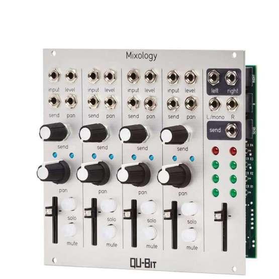 Qu Bit Mixology angle view 555x555 Qu Bit Electronix Mixology