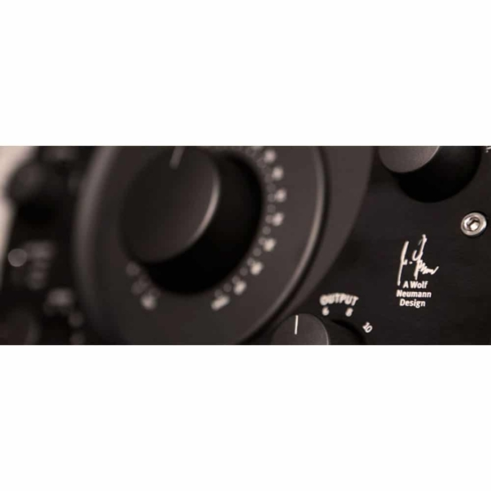 SPL Iron Black detail view 555x555 SPL IRON (Black)