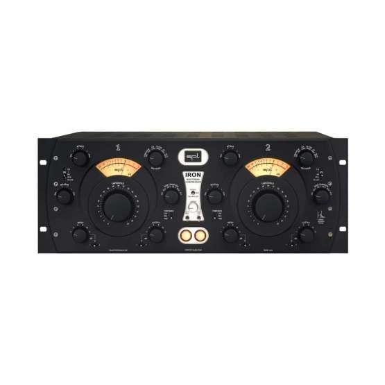 SPL Iron Black front view 555x555 SPL IRON (Black)