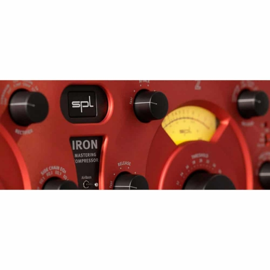SPL Iron Red detail view 555x555 SPL IRON (Red)
