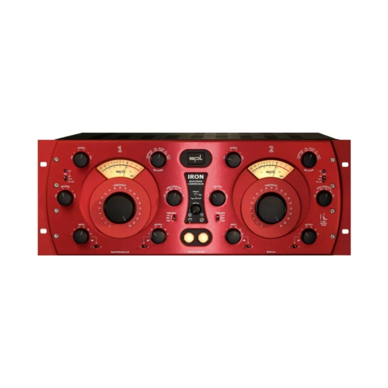 SPL Iron Red front view 555x555 SPL IRON (Red)