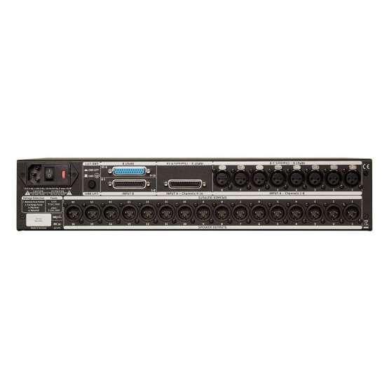SPL MC16 Red back panel 555x555 SPL MC16 (Red)