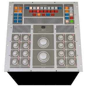 Mastering Consoles