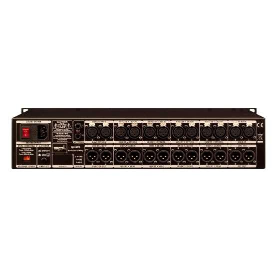 SPL MasterBay S back panel 555x555 SPL MasterBay S