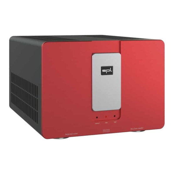 SPL Performer m1000 Red angle view silver 555x555 SPL Performer m1000 (Red)