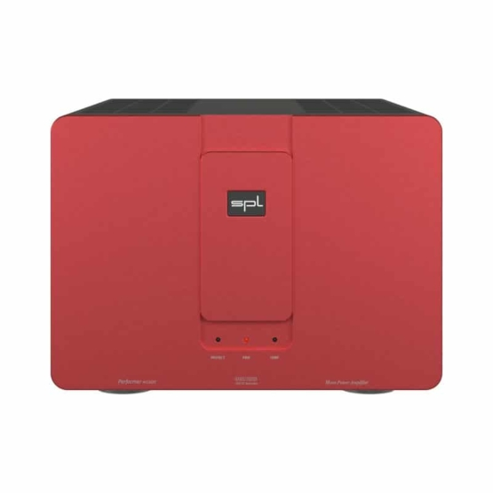 SPL Performer m1000 Red front view red 555x555 SPL Performer m1000 (Red)