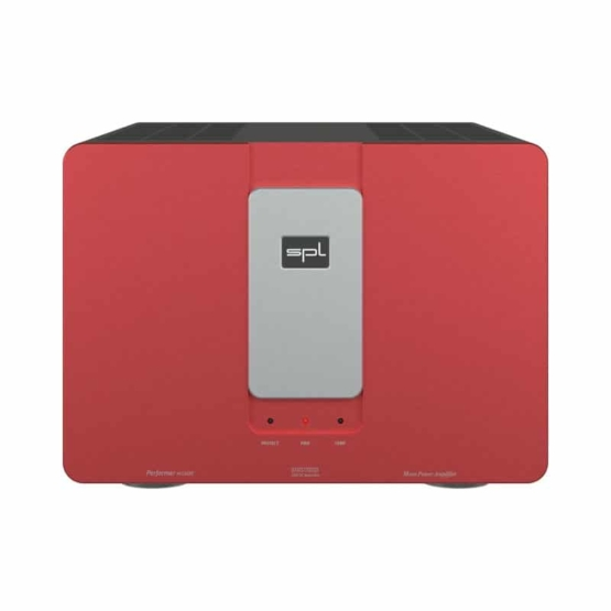 SPL Performer m1000 Red front view silver 555x555 SPL Performer m1000 (Red)