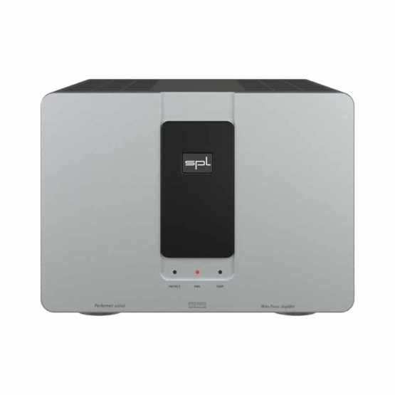 SPL Performer m1000 Silver front view black 555x555 SPL Performer m1000 (Silver)