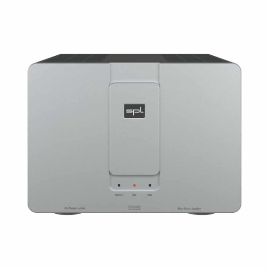 SPL Performer m1000 Silver front view silver 555x555 SPL Performer m1000 (Silver)